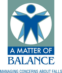 a matter of balance managing concerns about falls