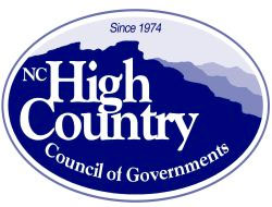 nc high country council of governments since 1974