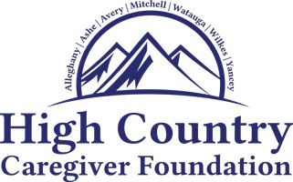 high country caregiver foundation alleghany ashe avery mitchell watauga wilkes yancey