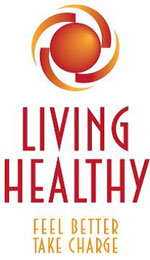 living health feel better take charge