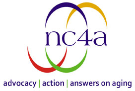 nc4a advocacy action answers on aging