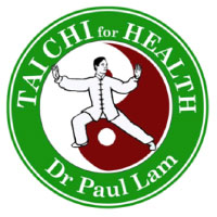 tai chi for health dr paul lam logo